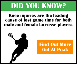 Did You Know - Lacrosse