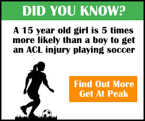 Did You Know - Soccer